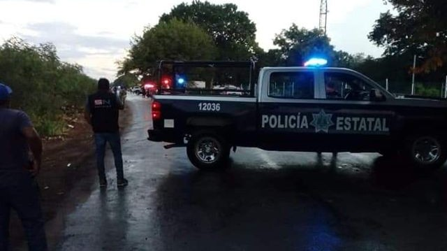 "Sitian comunidad del sur de Quintana Roo por ""narcoavioneta"""