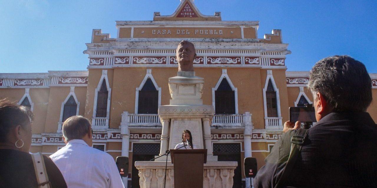 Las dudas de Ramírez Marín sobre la restauración del PRI