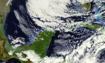 Hasta 9 grados en el sur de Yucatán previo a Nochebuena y Navidad