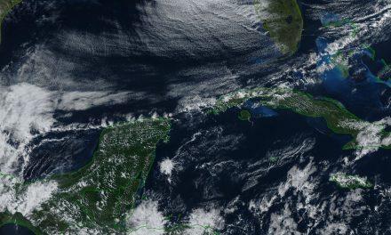 Clima Península de Yucatán: Frente Frío 19 bajaría temperatura hasta 10 grados