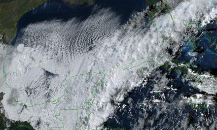 Se extenderá el frío en próximos días en Península de Yucatán