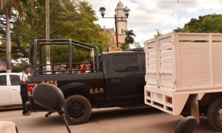 Familia en Peto denuncia abuso policíaco
