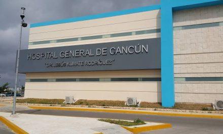 Padres detenidos en Cancún: muere bebé y otra queda lesionada