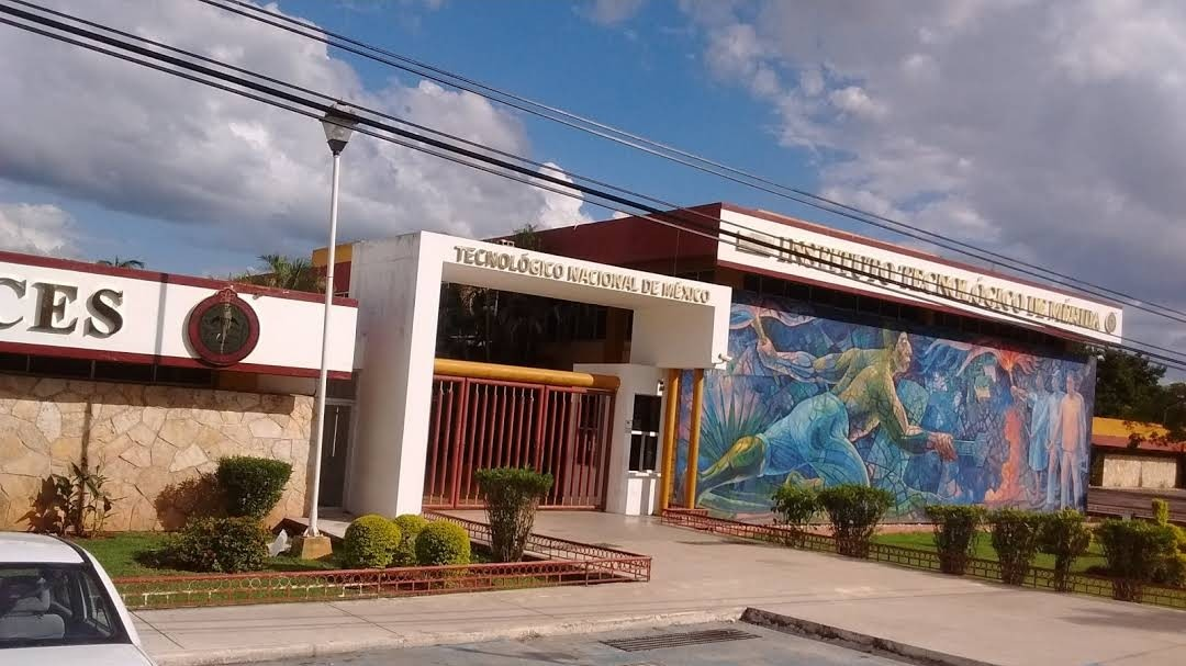 Merma económica afecta a Instituto Tecnológico de Mérida