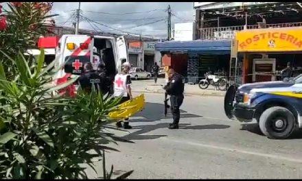 Balacera en el Crucero de Cancún: dos muertos y tres lesionados