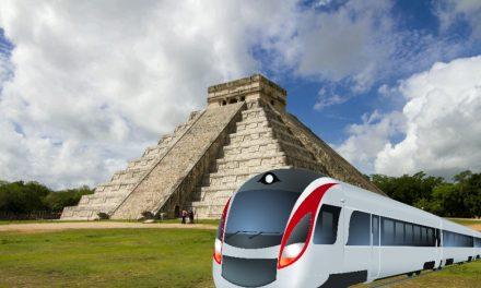 Los riesgos del Tren Maya; un trabajo para expertos