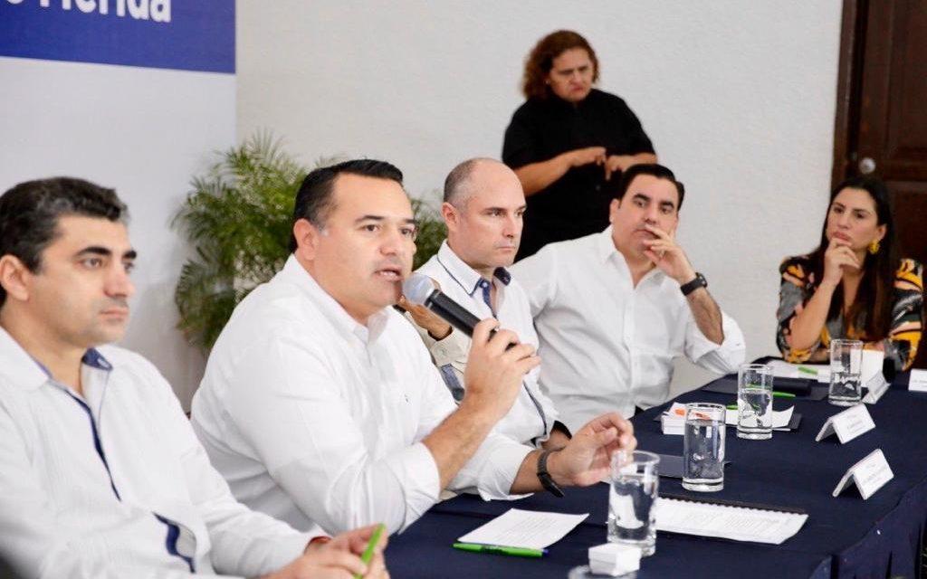 Instalado Consejo Consultivo Municipal de Turismo de Mérida