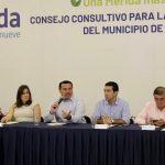 Acciones contra cambio climático en Mérida, con apoyo de Unión Europea
