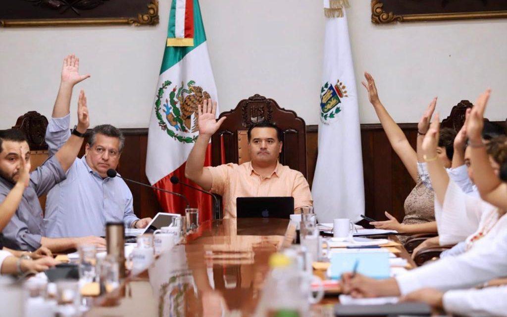 Presupuesto de Egresos de Mérida 2020, de más de 3 mil 500 MDP