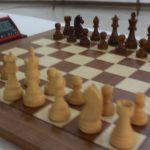 """Torneo Internacional de Ajedrez """"Carlos Torre Repetto"""", con grandes maestros"""