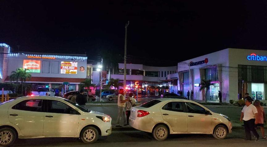 Ataque en Cervecería Chapultepec de Cancún: matan a 2 personas