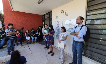 Las 10 instituciones con más quejas en Derechos Humanos en Yucatán