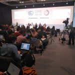 Deben USA y la UE reparar pérdidas de países en desarrollo por cambio climático