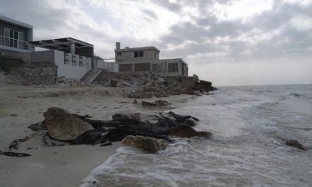 Erosión, contaminación y sequías, ¿cómo contribuimos?