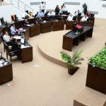 Tienen paquetes fiscales 106 municipios; niegan a 7 más deuda