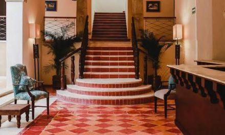 Se acerca Mérida a sobreoferta hotelera