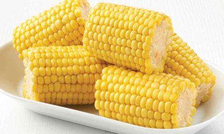 Facetas de México: Récord en importaciones de maíz amarillo