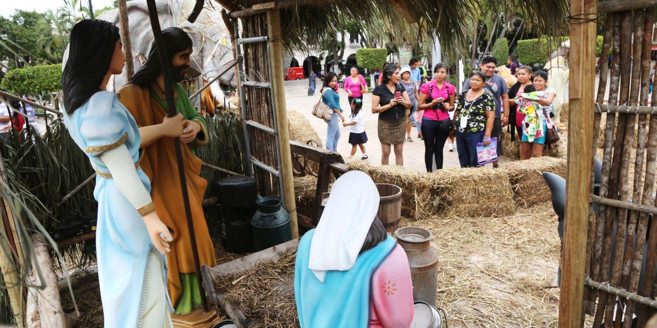 Paz y familia, claves en mensaje episcopal por la Navidad