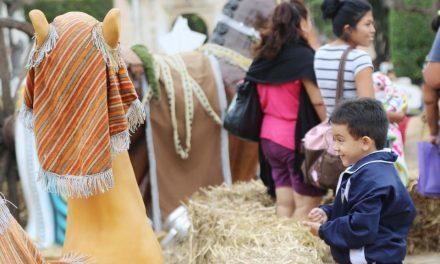 Entre 12 y 14 grados en Yucatán durante Nochebuena