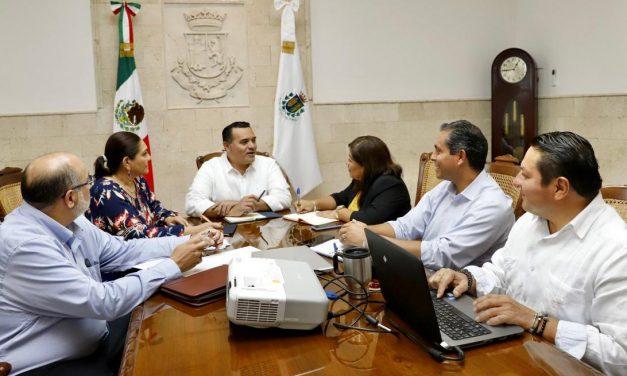 Alínea Mérida programas sociales de mayor relevancia