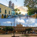 Izamal y Valladolid serán declaradas Zonas de Monumentos Histórico