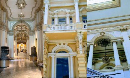Palacio Cantón, joya que se edificó sobre deudas impagables