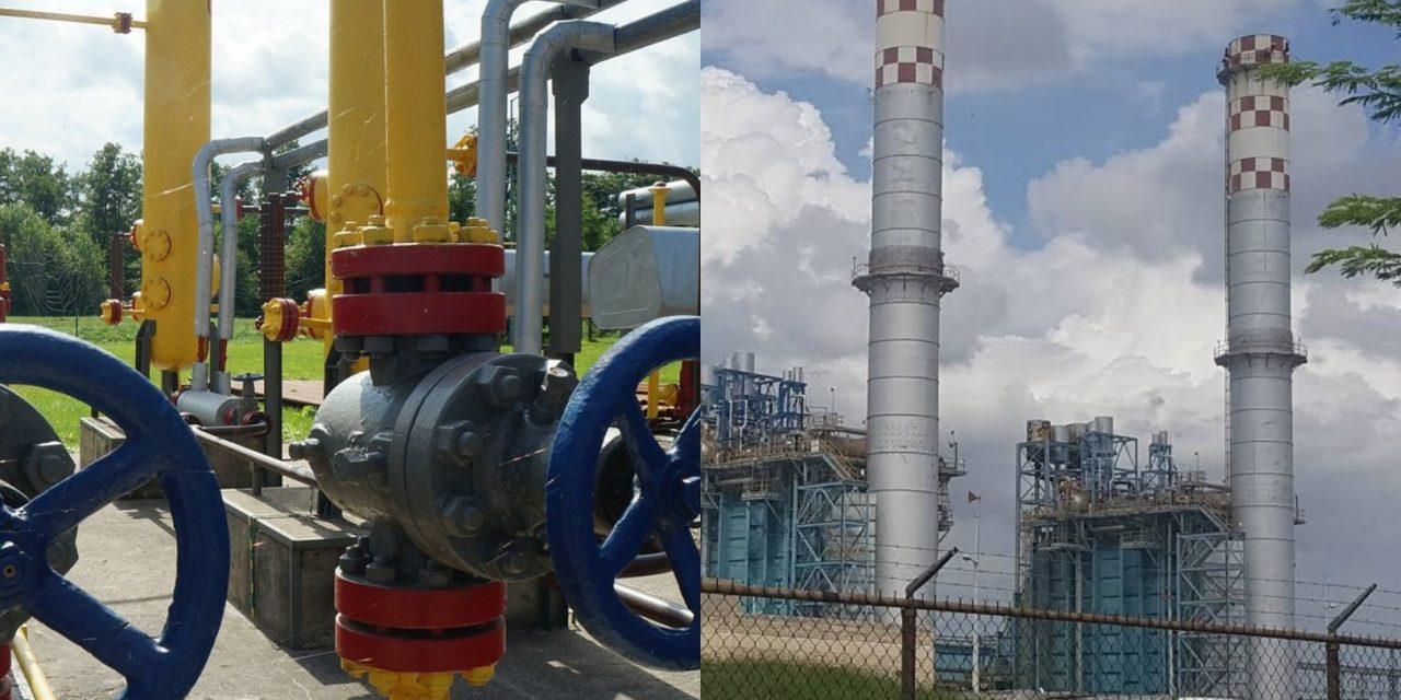 'Dos piezas claves': gas natural y nueva planta de electricidad
