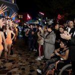 Presenta Renán Barrera programa del Carnaval de Mérida 2020