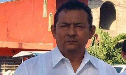 Sorprende letal infarto a José Luis Novelo Ayuso