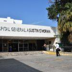 Construcción de nuevo Hospital O´Horán sería en el sur de Mérida