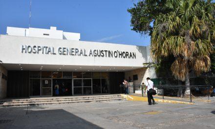 Nacen trillizos en el Hospital General Agustín O'Horán de Mérida