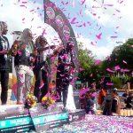 Arrasan africanos en 5ª Marat'hon Mérida 2020 (Video)