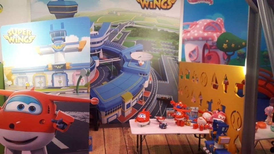 Menos ventas y producción de juguetes en México