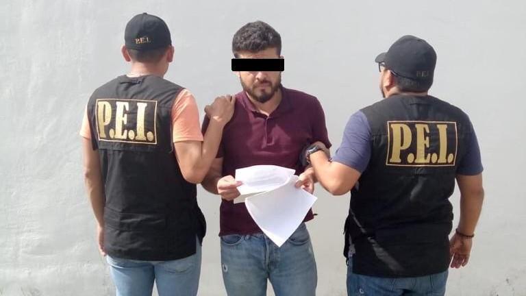 Acusado de secuestro en Guerrero se escondía en Mérida