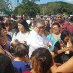 Violenta asamblea en Yucatán de Fuerza Social México (Vídeo)