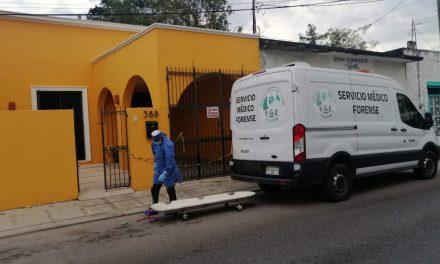Encuentran muerto a canadiense en casa de centro histórico Mérida