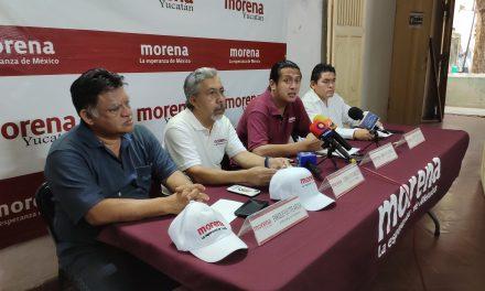 Exige Morena renuncia de Saidén Ojeda por gresca del domingo
