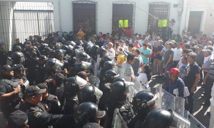IP Yucatán: 'distinguir entre manifestación de ideas y provocación'