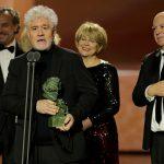 """Es """"Dolor y gloria"""" de Pedro Almodóvar gran triunfadora de Premios Goya 2020"""