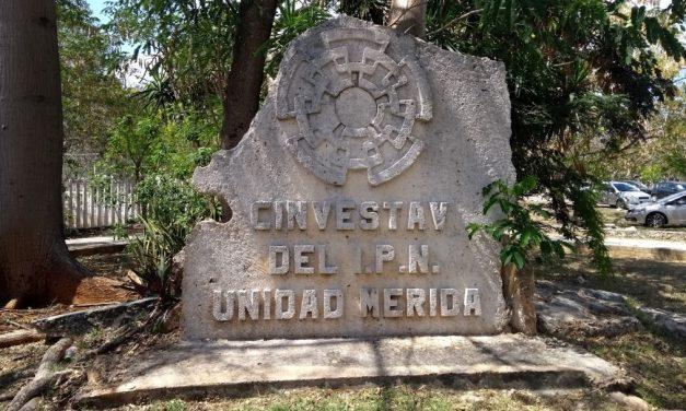 Cinvestav-Mérida, mudanza en planes (Video)