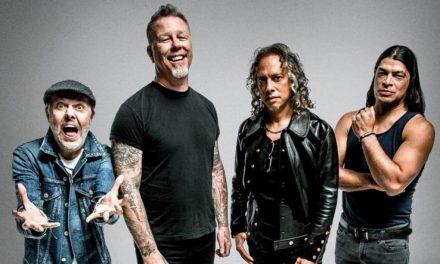 Metallica donará 750 mil dólares para combatir incendios en Australia