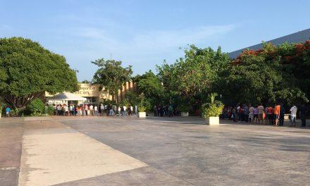 Dan 'respiro' y aplazan tres meses reemplacamiento en Yucatán