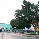 Liberan de puestos ambulantes más calles de centro histórico de Mérida