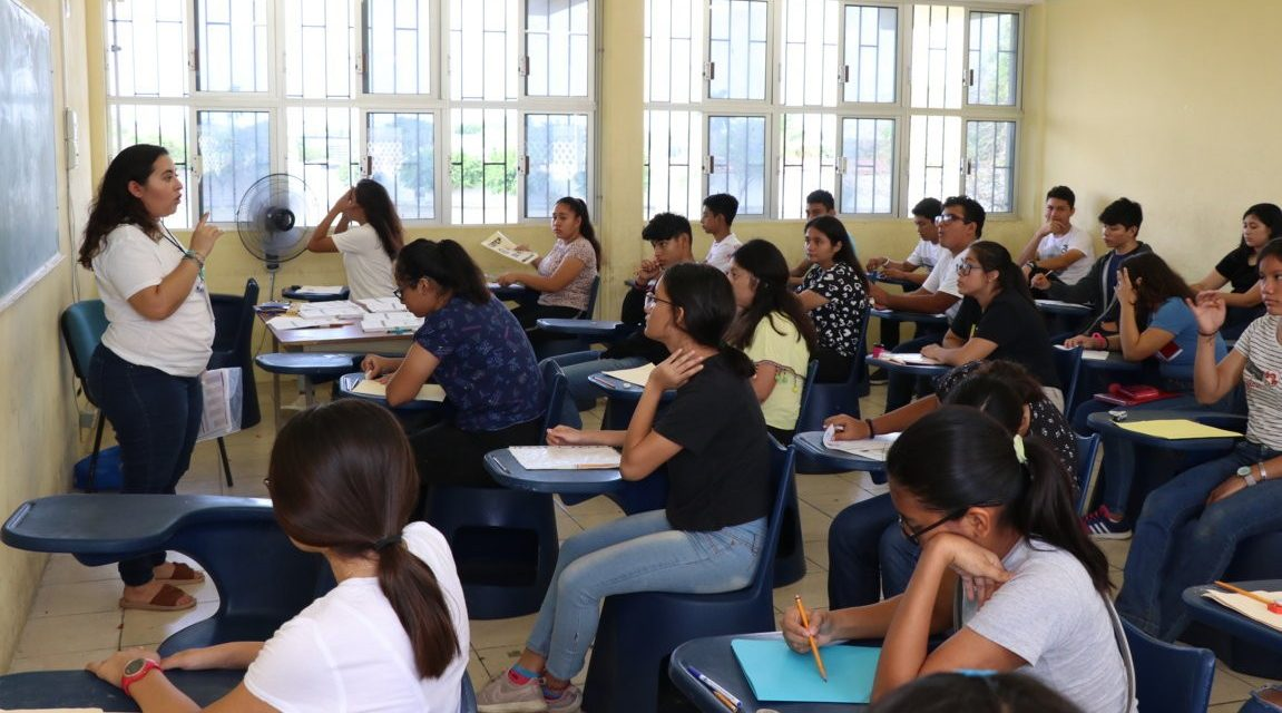 Nuevo período de ingreso en UADY; oportunidades para más de 7 mil aspirantes