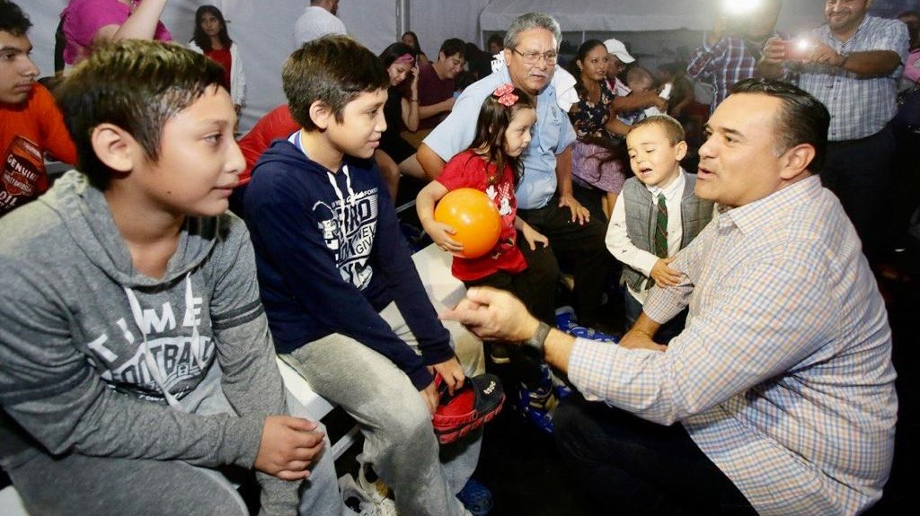 Ciudad Mágica, con 600 mil personas recibidas, seguirá abierta al 6 de febrero