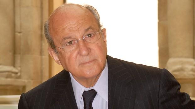 Muere Plácido Arango, fundador de Vips, a los 88 años en Madrid