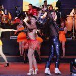 Adiós al mal humor y bienvenida al Carnaval de Mérida 2020