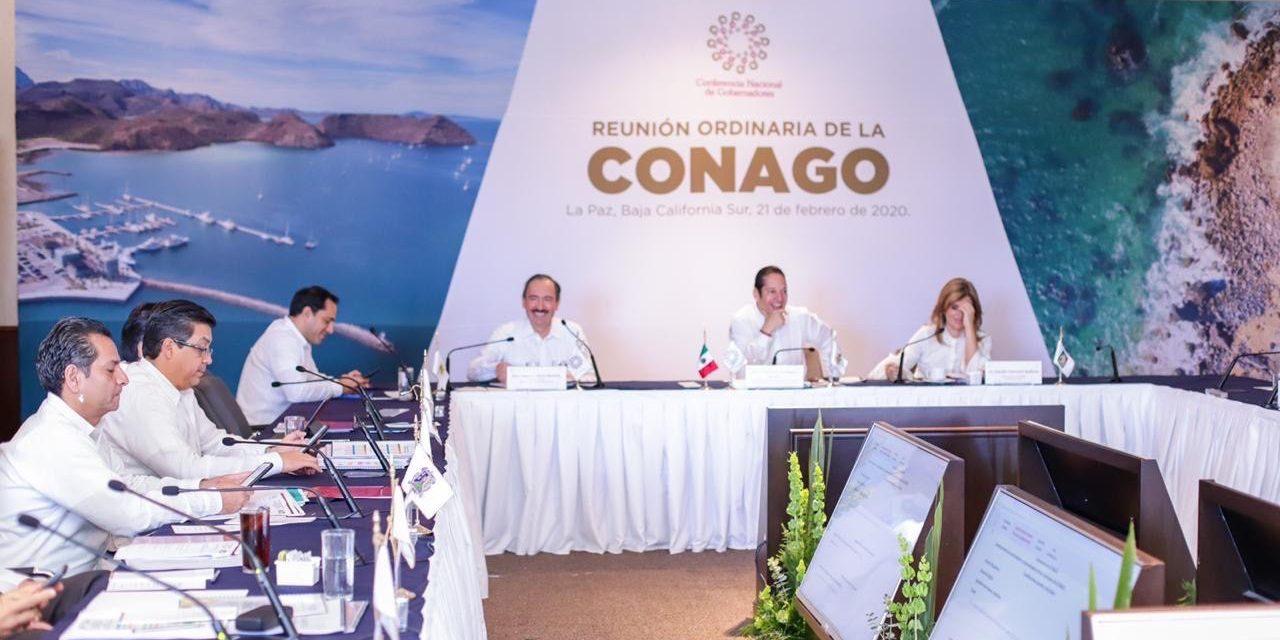 Mauricio Vila, nombrado coordinador de la Comisión de Salud de la Conago