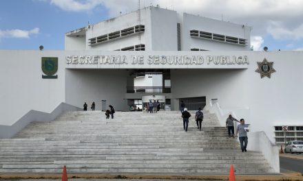 """¿Policía yucateca, bajo sabotaje? """"Quieren desacreditarla"""", dice SSP"""
