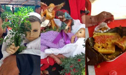 La Candelaria y los tamales, tradición que pervive (video)